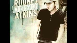 [Audio] Rodney Atkins - He