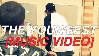 DJ Devan Ibiza - The Youngest Feat. Jasmin Ray, Vice Verse & Cayenne (Official Music Video)
