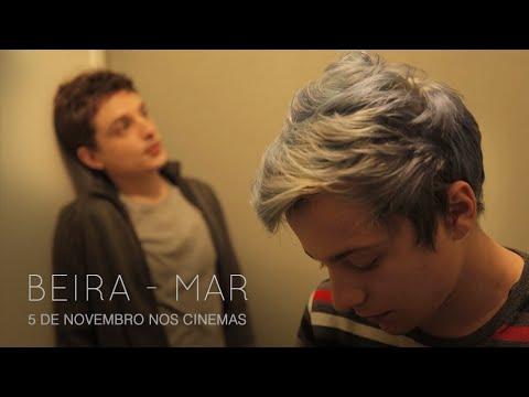 Beira-mar - Trailer Oficial