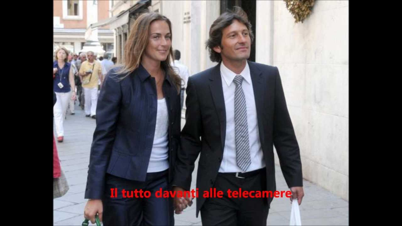 Leonardo (PSG) chiede ad Anna Billò