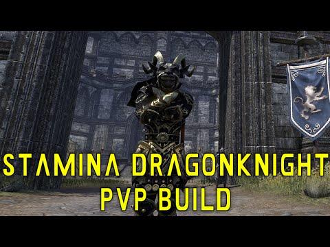 Eso Stamina Pvp Build Syphers
