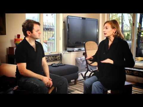 Interpreting Songs: Broadway Star Ute Lemper