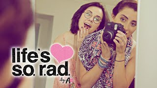 Arden Rose & Lauren Elizabeth Get Road Trip Ready LIFE'S S.O. R.A.D. SEASON 3 Episode 1