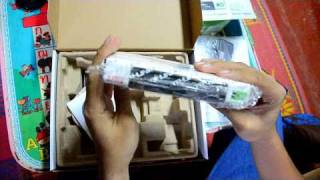 Unboxing 3G Wireless N Router TP-LINK  TL-MR3420.MOV