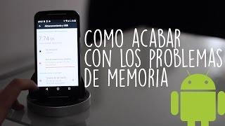 Truco | Aumenta la Memoria Interna de tu Android