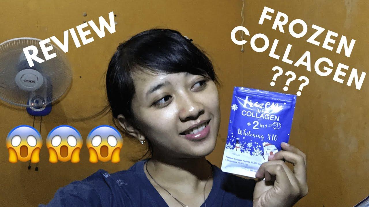 Unduh 940 Gambar Frozen Collagen Paling Baru HD