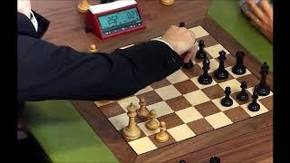 GM Karjakin (Russia) - GM Aronian (Armenia) FF + PGN