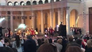 �������� ���� Jgufi Bani - Rachuli/Moscow 14.05.16 ������
