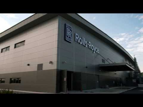 An SUTD internship at Rolls-Royce gives my future career a boost