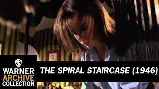 The Spiral Staircase (Preview Clip)