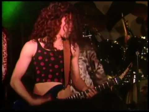 Flesh at Bunratty's - Allston, MA | June 10, 1990