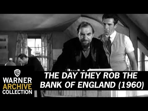 The Day They Robbed the Bank o... is listed (or ranked) 27 on the list The Best Peter O'Toole Movies