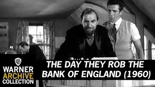 The Day They Rob the Bank of England (Preview Clip)
