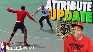 Video 6'8 SLASHING PLAYMAKER Attribute Update & Playground Gameplay   NBA 2K18 3v3 download MP3, 3GP, MP4, WEBM, AVI, FLV Januari 2018