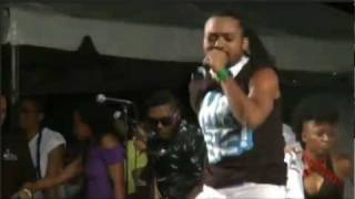 *SEMI FINALS* Machel Montano - MR. FETE [2012 Semi International Soca Monarch]