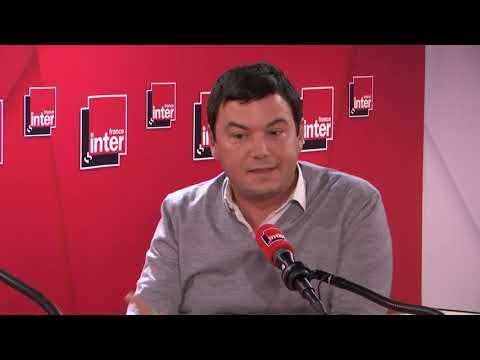Thomas Piketty dénonce