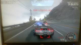 Need for Speed: Hot Pursuit - Arms Race