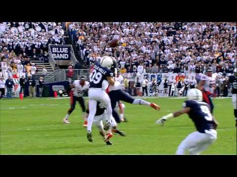 Penn State Football 2014 Pump Up