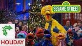 Bert & Ernie Sesame Street Finger Family Song Nursery Rhymes