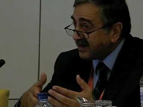 NIFoundation 20091006 EPP EUWRC - 03 Mustafa AKINCI