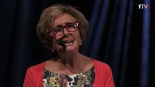 Seniorfestivalen 2018 på Storefjell: Trude i gode og onde dager
