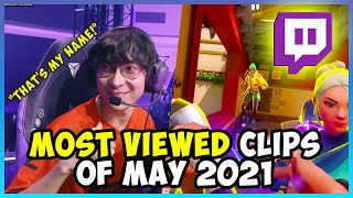 MOST VIEWED VALORANT CLÏPS OF MAY 2021 (MUST WATCH!)