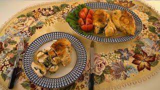 Как приготовить сочную куриную грудку: рецепт от Сталика Ханкишиева и BORK