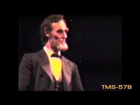 Youtube Walt Disney Story Featuring Great Moments With Mr Lincoln