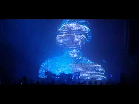 The Chemical Brothers - Temptation (New Order Cover) / Star Guitar Live Paris 20191115 213239