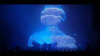 The Chemical Brothers - Temptation (New Order cover) / Star Guitar Live Paris 20191115 213239 1080p