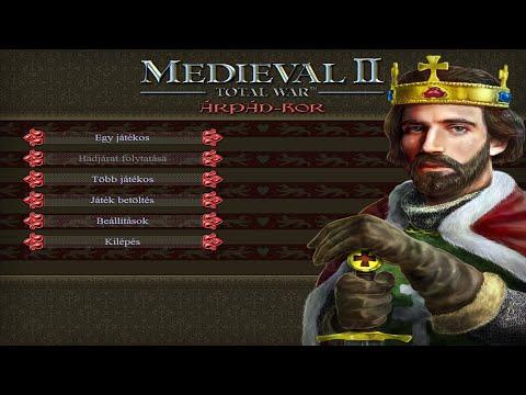 Medieval II Total War Mod: Államalapítás - Bemutató