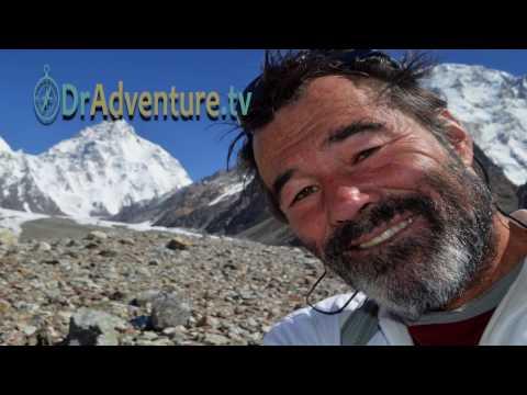 Brad Grant Dr. Adventure - Trek to K2 Base camp –  FULL LENGTH VIDEO