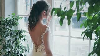 Avrora wedding dress /Аврора свадебное платье