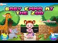 Baby Games » Baby Emma At The Zoo Online Free Flash Game Videos GAMEPLAY