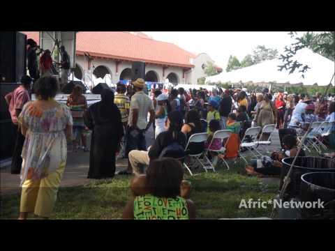 African Art Festival - St.Louis, Missouri 2015