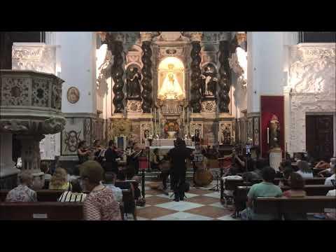Orquesta Barroca de Cádiz - Le Bourgeois gentilhomme (Jean Baptiste Lully)