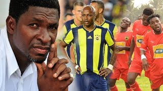 BREAKING: BLACK STARS ASS. COACH SACKED, AYEW OUT OF EUROPA & KOTOKO RANKED BEST TEAM IN GHANA