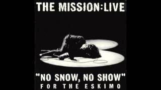 The Mission - Tower Of Strength (BBC Radio 1 Live) (Audio)