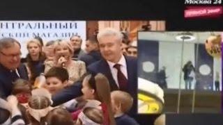 Москва 24 - Открытие Центрального Детского Магазина на Лубянке(, 2015-03-31T18:33:52.000Z)