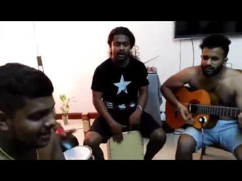 Saura Bala cover