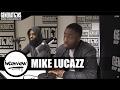 Mike Lucazz - Interview #SoleilGelé (Live des studios de Generations)