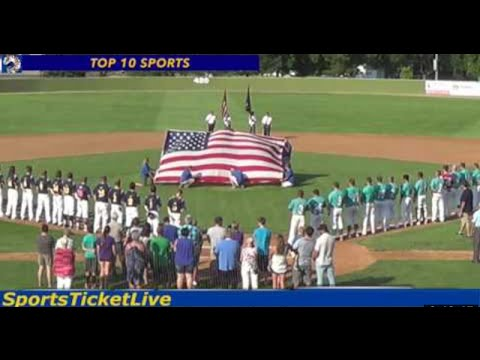 Renner Monarchs vs Sioux Falls Brewers (State A Championship)
