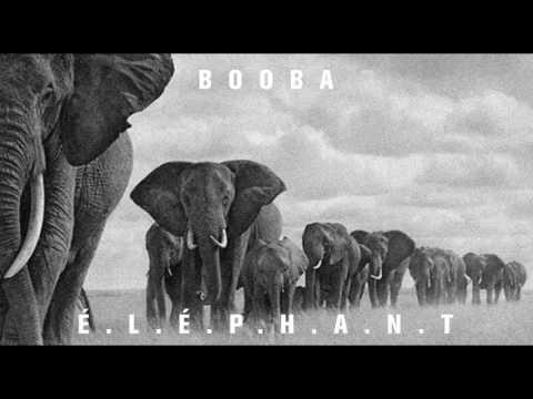 Booba - ÉLÉPHANT Audio