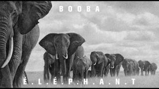 Booba - É.L.É.P.H.A.N.T