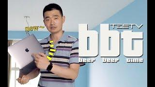 【BB Time】第74期 :新MacBook新办公室 thumbnail