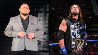 Ups & Downs From Last Night's WWE SmackDown (Aug 14)