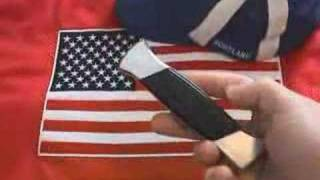Video BlackFinger777 SLV OTF - Double Action Out of the Front Knife download MP3, 3GP, MP4, WEBM, AVI, FLV Agustus 2018