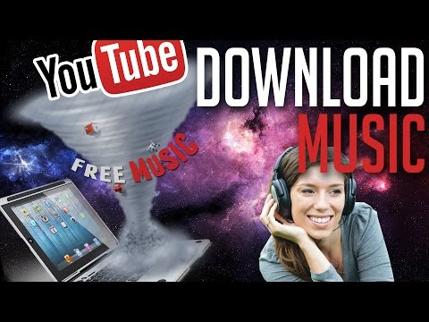 How To Download Music From YouTube For Free (no Software, Websites, Or Viruses) MP3 Or MP4