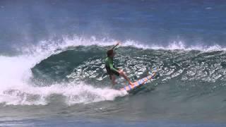 Hawaii Surf Team 2013 - Webisode 1