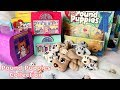 Pound Puppies Collection - Plushies, Playsets & Miniature Galoob
